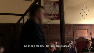 Ruszył proces w sprawie zabójstwa 24-letniego Dariusza w Mikołowie. Sprawcy chcieli upozorować samobójstwo?
