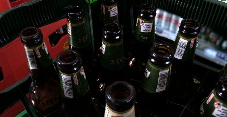 Zakaz sprzedaży alkoholu w Tychach! Nocna prohibicja od początku lipca