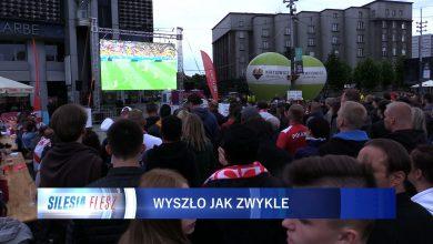 Miała być wielka radość, a było wielkie rozczarowanie. Jak mecz Polska - Kolumbia komentują kibice? [WIDEO] (fot.mat.TVS)
