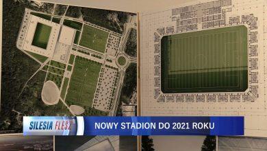 Katowice: Nowy stadion miejski ma pomieścić nawet 12 tysięcy kibiców i ma być gotowy w 2021 roku [WIDEO] (fot.mat.TVS)
