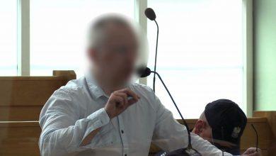 """Proces """"Krakowiaka"""" - rozprawa znów odroczona. Dlaczego? [WIDEO] (fot.mat.TVS)"""