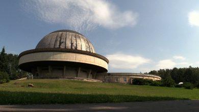 Rozbudowa śląskiego planetarium. Co się zmieni? [WIDEO] (fot.mat.TVS)