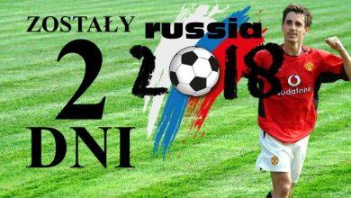To już ostatnie chwile, za 2 dni Mundial! Czy zagra w nim Kamil Glik?