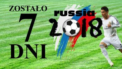 Tylko 7 dni do Mundialu! Czy Cristiano Ronaldo będzie gwiazdą Mistrzostw Świata? (fot. poglądowe www.pixabay.com