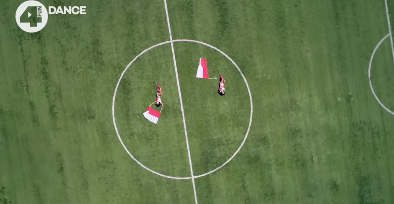 Siostry Goldewskie z nowym hitem na Mundial. Rozgrzeją naszych piłkarzy? [WIDEO 18+](fot. Youtube Siostry Godlewskie)