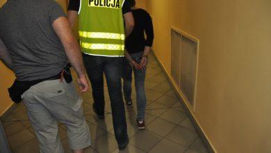 Śląskie: Czerpali korzyści majątkowe z prostytucji. Kolejna grupa przestępcza rozbita! (fot.Śląska Policja)