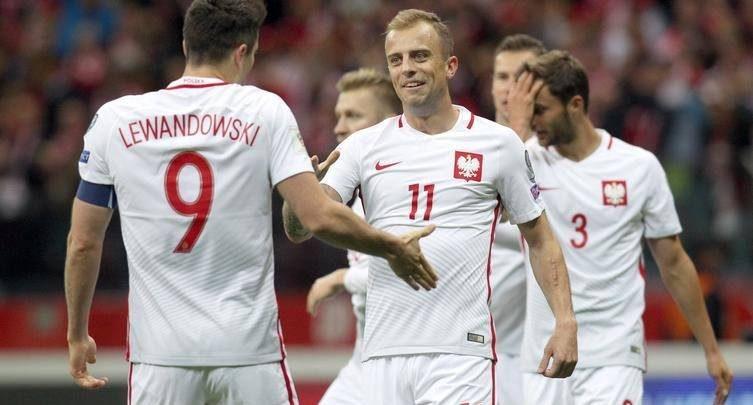 Robert Lewandowski na celowniku wielkiego klubu! Coraz bliżej do transferu? (fot.archiwum poglądowe)