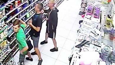 Poznajecie ich? [ZDJĘCIA] To złodzieje z Rudy Śląskiej (fot.KMP Ruda Śląska)