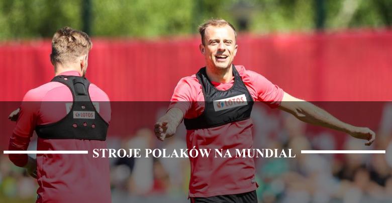 W jakich strojach zobaczymy Polaków na Mistrzostwach Świata? Gdzie oglądać mecze, również online? (fot. archiwum)