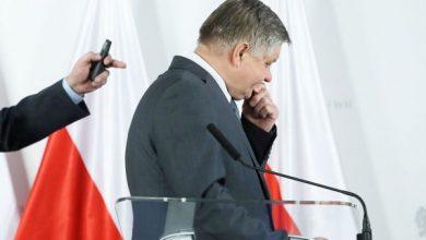 Dymisja ministra rolnictwa. Krzysztof Jurgiel rezygnuje z rządu z przyczyn osobistych (fot.TVP Info)