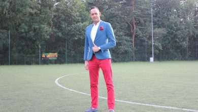 Co raz więcej osób wspiera lokalny klub. MK Górnik Katowice walczy o stadion! (fot. Mateusz Pojda)