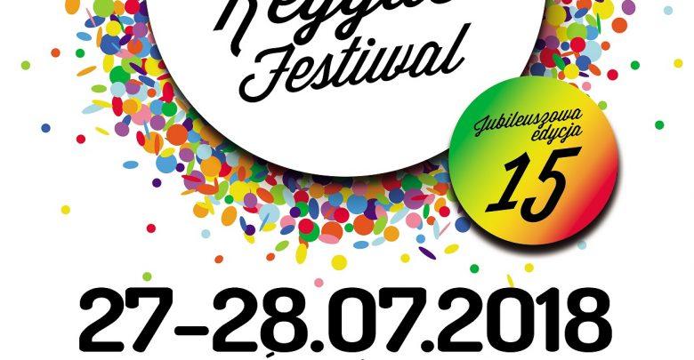Najcieplejsze Miejsce na Ziemi, czyli Reggae Festiwal w Wodzisławiu Śląskim [PROGRAM](fot.mat.prasowe)
