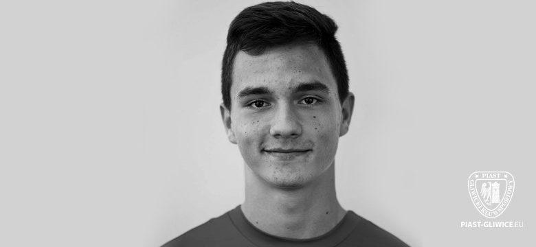 Nie żyje 17-letni piłkarz Piasta Gliwice! Damian Łata utonął w Czechowicach (fot.Piast-Gliwice.eu)