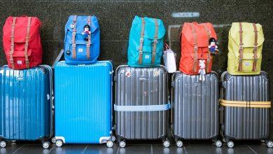 Nowa polityka bagażowa Wizz Air (fot. pixabay.com)
