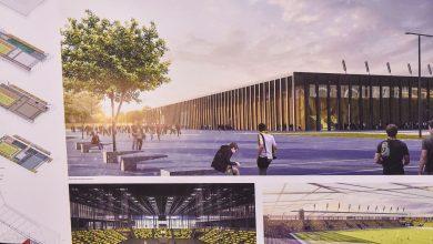 TAK będzie wyglądał nowy stadion GKS Katowice. Konkurs na koncepcje rozstrzygnięty (fot.GKS Katowice)