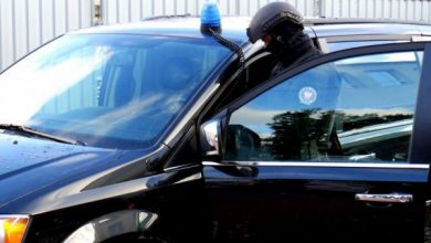 Centralne Biuro Antykorupcyjne zatrzymało trzy osoby – obcokrajowców – podejrzewanych o wyłudzenia podatku VAT (TVP Info)