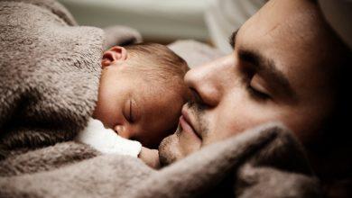 Jakie prawa ma tata? Jakie uprawnienia przysługują mężczyznom wychowującym dzieci? (fot.poglądowe/www.pixabay.com)