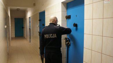 Gwałt w Będzinie. Sprawcy pomagała jego konkubina (fot.Śląska Policja)