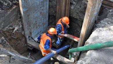 Dąbrowa Górnicza: Koniec z przerwami w dostawach wody! Trwa przebudowa wodociągu
