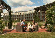 Weekend z TVS - Hotel SŁONECZNY ZDRÓJ w Busku Zdroju 15-17.06.2018