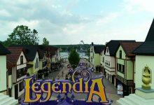 W najnowszym wydaniu Cafe Silesia wybierzemy się między innymi do Legendii Wesołego Miasteczka