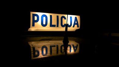 Śmiertelny wypadek na DTŚ w Katowicach. Ciężarówka potrąciła mężczyznę