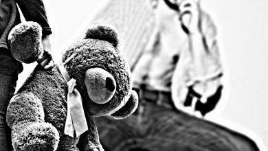 6-latek gwałcony przez ojca i kolegów? Podejrzani staną przed sądem (fot. pixabay.com)