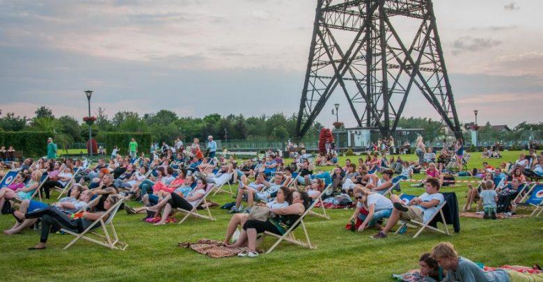 Letnie kino plenerowe w Gliwicach od 1 lipca! Znamy REPERTUAR!
