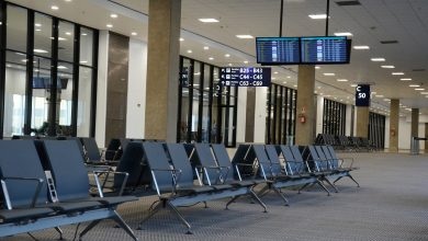 """Jak """"siedzieć"""", to za miliony. 48-latek z lotniska trafił prosto do aresztu (fot.poglądowe/www.pixabay.com)"""