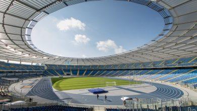 Ruszyła sprzedaż biletów na mecze Polski w Lidze Narodów na Stadionie Śląskim