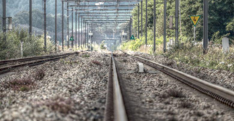 Śląskie: Śmiertelny wypadek na torach w pobliżu Toszka. Zginął pracownik firmy wykonującej prace na szlaku kolejowym (fot.poglądowe/www.pixabay.com)