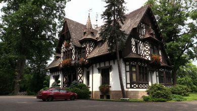 Muzeum Zamkowe w Pszczynie przejmuje Zameczek Myśliwski w Promnicach