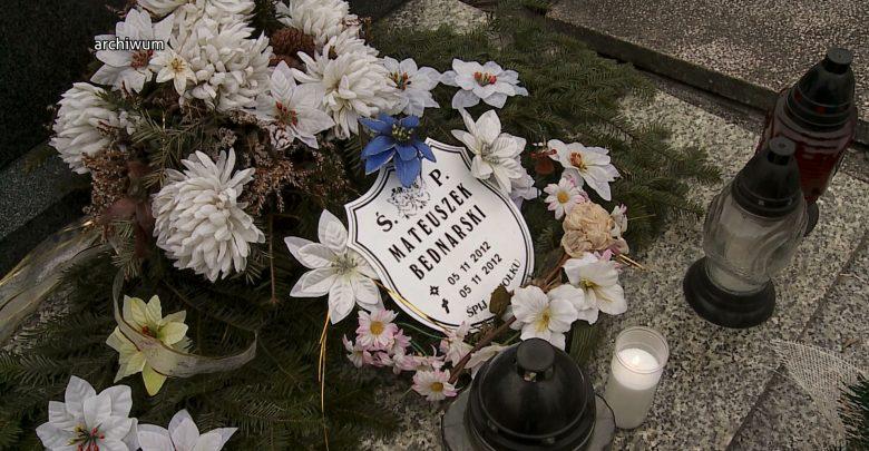 Sosnowiec: Jest wyrok w głośnej sprawie śmierci dziecka. Rok więzienia w zawieszeniu dla lekarza