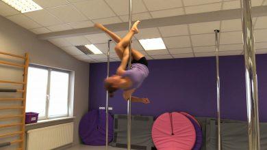 Alicja Jaruk kocha to, co robi. A tańczy - i robi to na światowym poziomie - pole dance