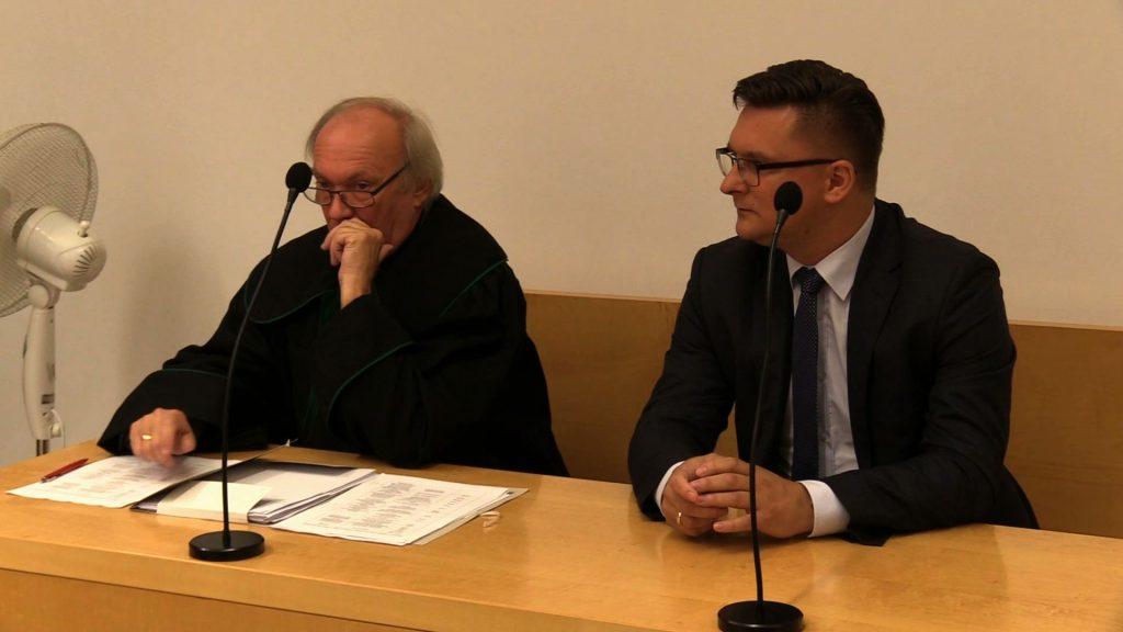 W środę (11.07) odbyła się kolejna rozprawa w sprawie rozwiązania przez prezydenta Katowic Marcina Krupę marszu narodowców