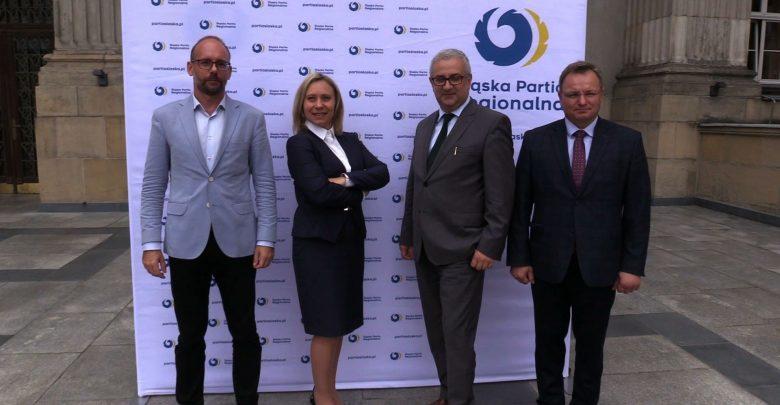Śląska Partia Regionalna przedstawiła kandydatów do sejmiku woj.śląskiego
