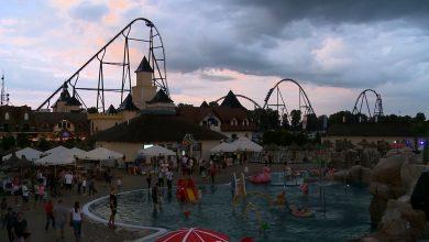 Najnowszy Roller Coaster, a tak naprawdę Mega Coaster HYPERION w Energylandii już otwarty!