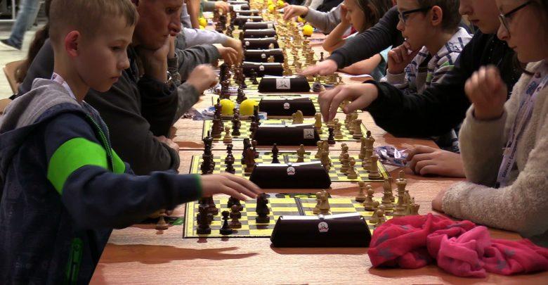 Chcesz doszkolić swoje umiejętności szachowe? Przyjdź na katowicki rynek (fot.poglądowe)