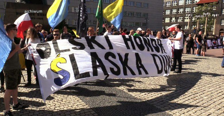 Rozwiązanie marszu Młodzieży Wszechpolskiej bezzasadne! Sąd uchyla decyzję prezydenta Katowic