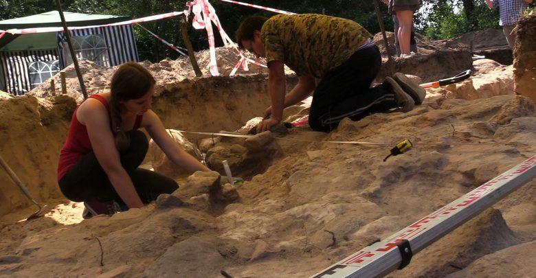 Archeolodzy bliscy sensacyjnego odkrycia pod Gliwicami! Szukają zaginionego kościoła