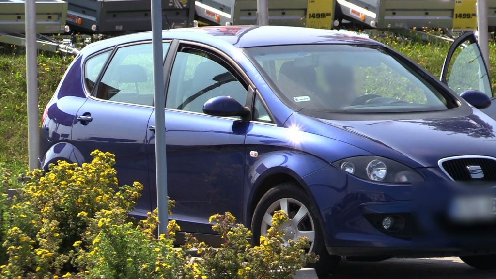 Prowokacja taksówkarzy na Śląsku! Mają dość nieuczciwej konkurencji!