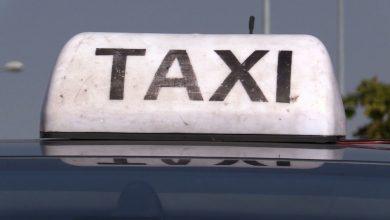 Brutalny napad na taksówkarza. 17-latek przystawił mężczyźnie do szyi nóż