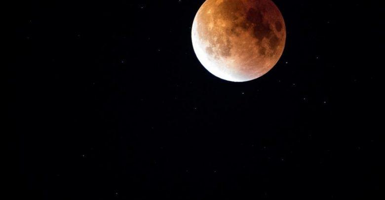 27 lipca zobaczymy najdłuższe zaćmienie księżyca w całym XXI wieku (fot.pixabay.com)