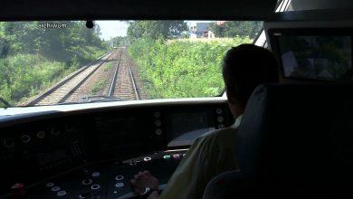Tragedia na torach! W Bytomiu zginął 14-laetni chłopiec, potrącony przez pociąg. Śmiertelny wypadek miał miejsce we wtorek, 7 sierpnia (fot.poglądowe - archiwum)