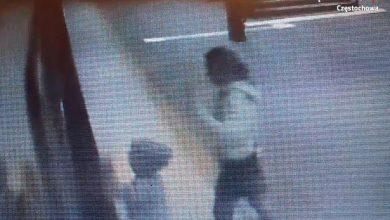 Częstochowa: Dziecko wpadło w szczelinę między odjeżdżającym pociągiem, a peronem. Jest akt oskarżenia dla matki! (fot.Śląska Policja)