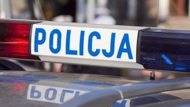 Wodzisław Śląski: SZOK! Motocyklista potrącił policjanta! Bał się kontroli?