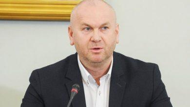 Były szef Centralnego Biura Antykorupcyjnego Paweł Wojtunik usłyszał zarzut utrudniania postępowania karnego i przekroczenia uprawnień (fot.TVP Info)