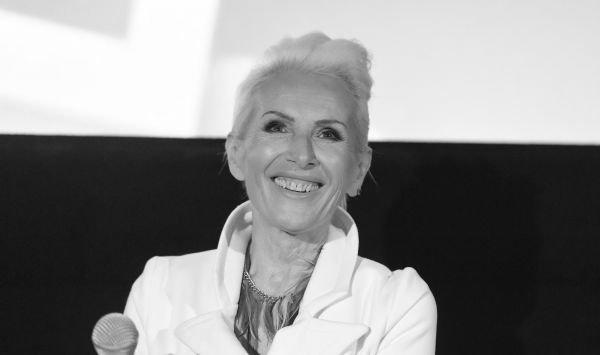 Kora Jackowska nie żyje. Zmarła w wieku 67 lat (fot.TVp Info)