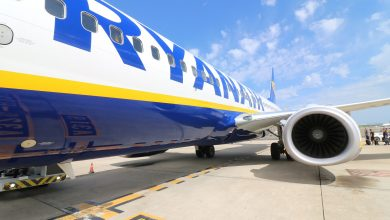 Co się stało? Linie lotnicze Ryanair odwołują loty! Kłopoty ma 50 tysięcy pasażerów!