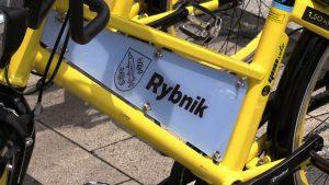 Rybnik jako pierwsze miasto w Polsce będzie miało rower miejski 4. generacji!